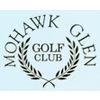 Mohawk Glen Golf Course Logo