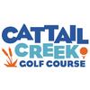 Cattail Creek Golf Course Logo