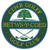 Betws-y-Coed Golf Club Logo