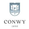 Conwy Golf Club Logo