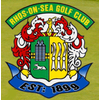 Rhos-on-Sea Residential Golf Club Logo