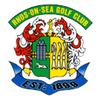 Rhos-on-Sea Residential Golf Club Logo
