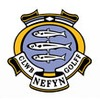 Nefyn and District Golf Club - The New Course Logo