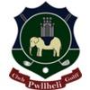 Pwllheli Golf Club Logo