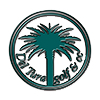Del Tura Golf & Country Club - South/North Logo