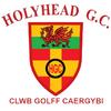 Holyhead Golf Club Logo