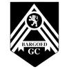 Bargoed Golf Club Logo