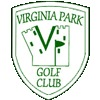 Virginia Park Golf Club Logo