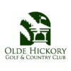 Olde Hickory Golf & Country Club - Semi-Private Logo