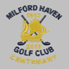 Milford Haven Golf Club Logo