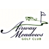 Airway Meadows Golf Course Logo