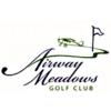 Airway Meadows Golf Course Logo