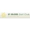 St. Idloes Golf Club Logo