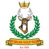 St. Giles Golf Club Logo