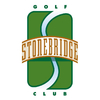 Sunrise Course at Stonebridge Golf Club Logo