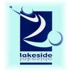 Lakeside Golf Club Logo