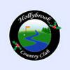 Hollybrook Country Club Logo