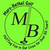 Mars-Bethel Golf Course Logo