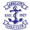 Arklow Golf Club Logo