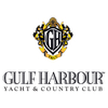Gulf Harbour Golf & Country Club Logo