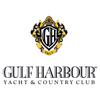 Gulf Harbour Golf & Country Club Logo