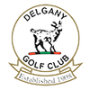 Delgany Golf Club Logo