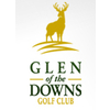 Glen of the Downs Golf Club Logo
