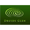 Druids Heath Golf Club at Druids Glen Golf Resort Logo