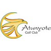Atunyote Golf Club at Turning Stone Logo