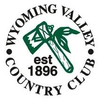 Wyoming Valley Country Club Logo