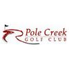 Ridge Golf Course at Pole Creek Golf Club Logo