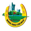 Ross Golf Club Logo