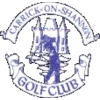 Carrick-on-Shannon Golf Club Logo