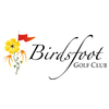 Birdsfoot Golf Club Logo