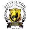 Pittsburgh National Golf Club Logo