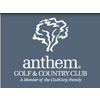 Anthem Golf & Country Club - Ironwood Course Logo