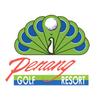 Penang Golf Resort - The East Course Logo