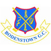 Bodenstown Golf Club - Bodenstown Golf Course Logo