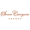 Seven Canyons - Four Seasons Golf Course Logo