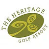 The Heritage Golf & Spa Resort Logo