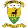 Ashbourne Golf Club Logo