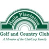 Haile Plantation Golf & Country Club - Semi-Private Logo