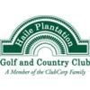 Haile Plantation Golf & Country Club - Semi-Private Logo