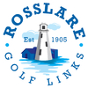 Burrow Course at Rosslare Golf Club Logo