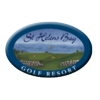 St Helens Bay Golf Resort Logo