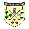 Rossmore Golf Club Logo