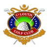 County Louth Golf Club Logo