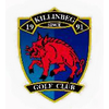 Killinbeg Golf Club Logo