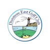 Dunmore East Golf Club Logo