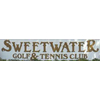 Sweetwater Golf & Tennis Club - Private Logo